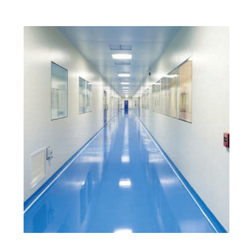 Industrial Epoxy Flooring, PU Flooring, Coating Services Pune India