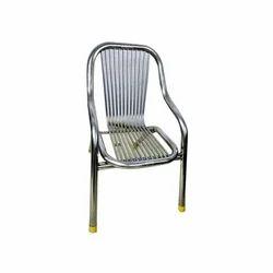 Stainless Steel Steel Chair