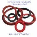 Dome Valve Seal