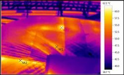 Thermography Services, Thermography Audit, Thermal Imaging