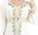 Djellaba Evening Wear Home Gown