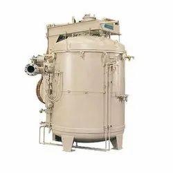 Vertical Vacuum Furnace