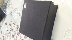 Kappa Board Box-Corporate Chocolate Saree Family & Festivals