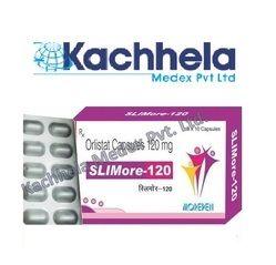 Slimmore 120 Mg Capsule