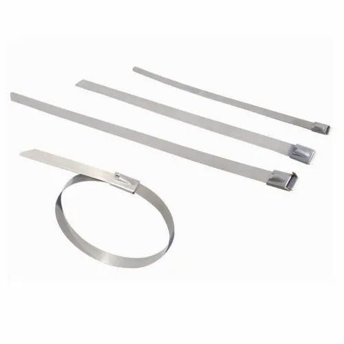 0ab1cdb04cbe Cable Ties - Ball Lock Cable Ties Wholesale Supplier from Vadodara