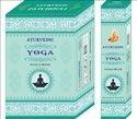 Yoga Masala Incense Sticks