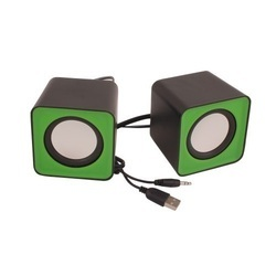 Speed FC1 2.0 USB Speaker