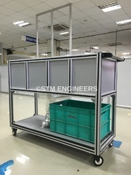 Compartment Trolley