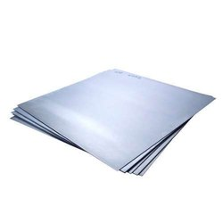 Polished Titanium Sheet