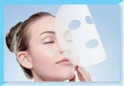 Tencel Facial Mask Sheet(DIY)