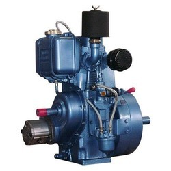 Petter Diesel Engine