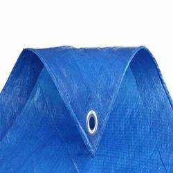 蓝色聚乙烯(HDPE) HDPE层压防水布