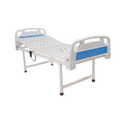 Semi Fowler Cot Hospital Bed