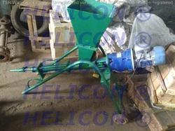Mini Cement Grout Pump