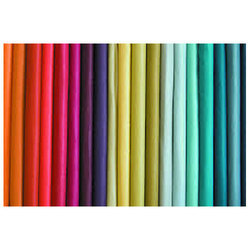 Nylon Colorful Fabric Rolls