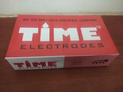 TIME Hardfacing Electrode