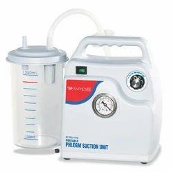 Portable Suction Pump
