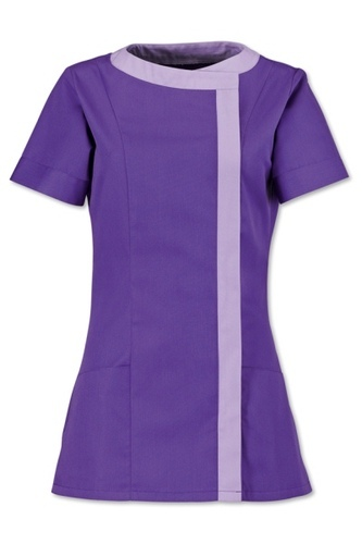 Mix Of Polyester Spa Uniforms
