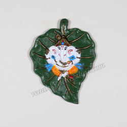 Lord Ganesha Wall Hanging