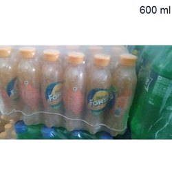 600ml Bislari Fonzo Cold Drink, Packaging Type: Shrink Wrap