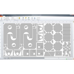 SH Electronics Co Nesting Software, Use Ful To Generate CNC Program