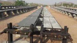 Precast Concrete Panel Mould