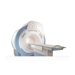 GE Refurbished 1.5T MRI System, Machine Type: Closed, Magnetic Strength: 1.5 Tesla (T)