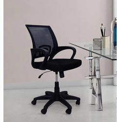 Revolving Mesh Ergonomic Chair