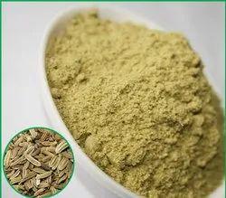 Sounf Fennel Seeds Powder Kashmir Product