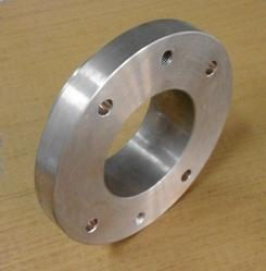 Round Polished Bronze Bushes, For Industrial