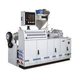 Nylon Tube Making Machine