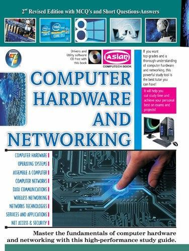 computer hardware networking with free cd english book at rs 349 rh indiamart com