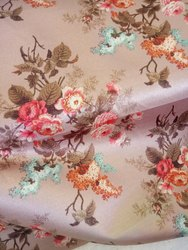 Important Silk Fabric