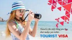 Tourist & Visitor Visa consultant