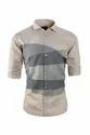 Curve Full Sleeve UD Design Shirt