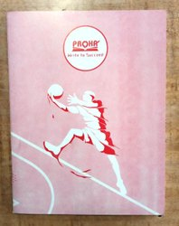 White Soft Bond Rough Notebook, 140, Size: 27.5cm X 19cm