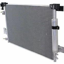 铝制汽车散热器