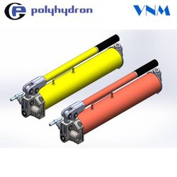 Polyhydron Hydraulic Hand Pumps