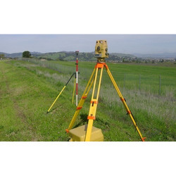 Land Surveying Instruments