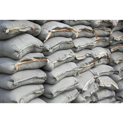 Construction Cement, Packaging Type: Bag