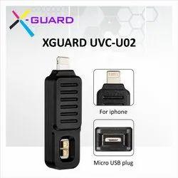 Plastic XGUARD UVC UUSB Sterilizer (U02)
