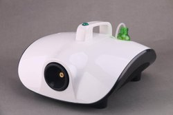 AC Operated Portable Sanitizer Spray Machine