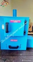 Eco Friendly Napkin Incinerator Machine