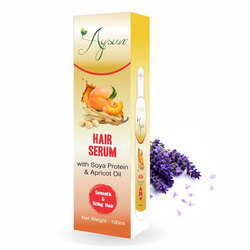 Nourishing Hair Serum