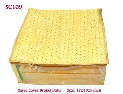 Saree Cover Broket Butti