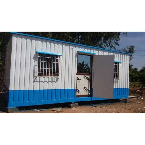 Home Container Cabins