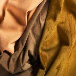 Poly Suede Fabrics