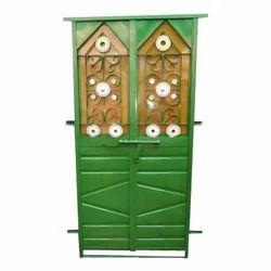 MS Entry Door
