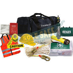 Emergency Evacuation Kit