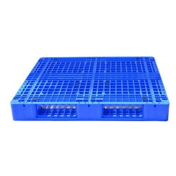 Plastic Rackable Pallets